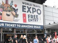 オーストラリア最大級の旅行博「World Travel Expo」、シドニーを皮切りに全国で開催!