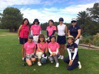 日本人会婦人ゴルフ部の2月月例会を開催しました