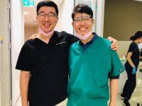 ●歯科検診とホワイトニング、ヒアルロン酸のプロモーション