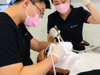 ⚫️3月!ボトックス15%オフと、私的保険で歯のクリーニング自己負担なし!
