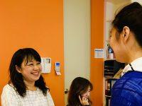 ●Jamsニュースレター!日英韓の3ヶ国を話す受付募集!