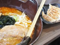 WPM Japanで作る麺と餃子のオリジナルブランド!