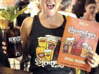 3月のブリスベンイベント/各地のクラフトビールを飲み比べ!