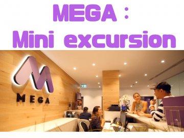 シドニーの語学・専門学校MEGA:Mini-excursion
