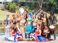 3月のシドニーイベント/多文化フェスティバル「パラサマラ」
