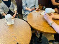 ★豪のナーシングホームでも良いがせめて日本食・・。次回のデスカフェは3/27水