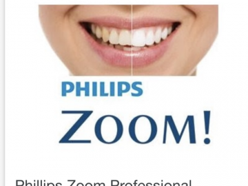 ●四月は歯を白くするチャンス!スペシャル・プロモーション