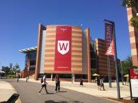 西シドニー大学の豪華キャンパスに招待されました!