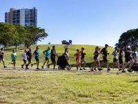 parkrunに参加してローカルコミュニティの輪を広げよう~人生はマラソンだ!ランニングブログ 三十歩目~