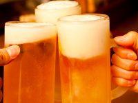ビール1杯$4.5! 食べ放題がさらにお得になる特典&割引!