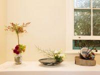 4月のシドニーイベント/日本の美を堪能できる生け花展を開催!