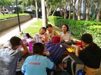 シドニーで小・中・高校への進学準備コース