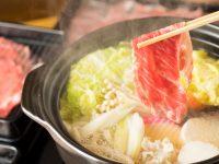 火曜日は「女子会」がお得!お鍋とお寿司、デザートが食べ放題!