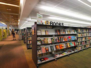 シドニーの図書館で本を借りよう!登録から利用方法まで徹底解説