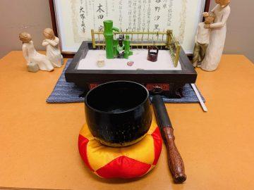 ◆心理学ワークショップ「マインドフルネス瞑想」ワーホリと学生は参加費無料