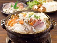 お鍋でほかほかに!スープのキャンペーンと日本酒の試飲会情報♪