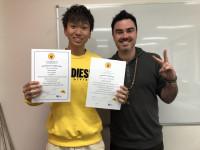 【留学体験談】学校嫌いだった学生が、学生をリードする存在に!鈴木颯太さんの語学留学