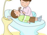 ◉お子さんの歯の生え変わりの程度。無料の歯科検診時に相談可!