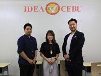 【日本資本のパイオニア】セブのIDEA CEBUに訪問してきました!