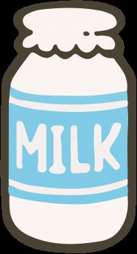 【安全情報】牛乳の大腸菌汚染に関する注意喚起