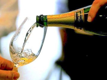8月のシドニーイベント/今年も世界各国のシャンパンが集結!