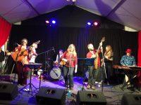8月のシドニーイベント/歌って踊れるフォークソングフェス!