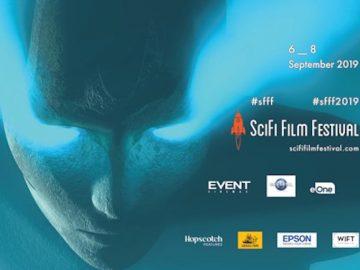 9月のシドニーイベント/SF映画祭で日本人監督作品が上映
