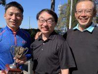 日本人会ゴルフ部8月度例会を開催しました