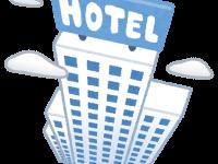 進学英語+ホテルスクールのワークショップ11月7日