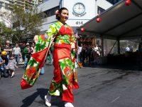 9月のシドニーイベント/日本の祭りがChatswoodで開催!