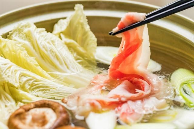まだまだ寒い!冬に食べたいオススメ鍋10選!【伊豆野菜村】