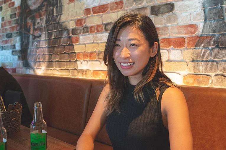 WHお仕事図鑑にも登場! 噂の美女がフィリピン留学を語る