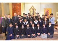 未来に続く繋がりを!名古屋の高校生30人がシドニーでホームステイ&現地校入学体験