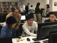 【学校紹介:Melbourne Language Centre】英語初級者から受講可能な「英語プラス看護教育プログラム」がある学校