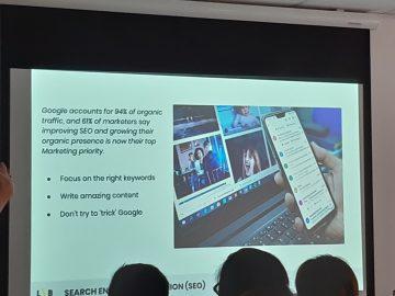 今の時代の、デジタルマーケティングを学べるディプロマ?!