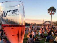 9月のシドニーイベント/Pyrmontで開催!フード&ワインフェス
