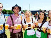 10月のゴールドコーストイベント/ドイツビールの祭典が開催
