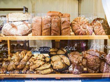 【パン好き必見】美味しい焼き立てパンのお店!おすすめ5選