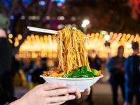 10月のシドニーイベント/アジアのヌードル屋台が集結!