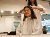 【アロマセミナー開催】髪と頭皮へのアロマセラピーがテーマです。
