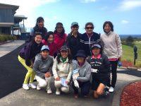 日本人会婦人ゴルフ部9月月例会を開催しました