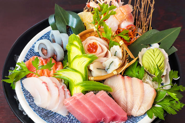 日本食レストランをお得に巡れる!スタンプラリーイベント開催中