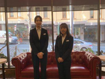 【人気のシドニーホテルインターンシップ】大学生をインタビューしました