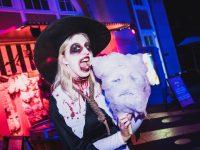 10月のシドニーイベント/ルナパークで恐怖のハロウィンナイト
