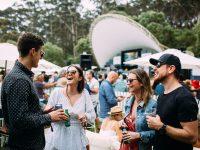 11月の西オーストラリア州イベント/グルメとワインの祭典