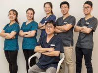 ◉10月のニュースレター!ケンプシーに第3歯科を開院!