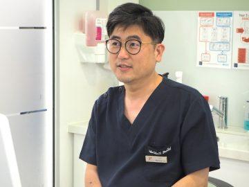 ◉当歯科院長Drマシューの腕は・・