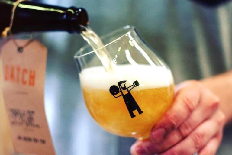 【クラフトビール】シドニーで巡るおしゃれなブルワリー8選