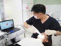 ◉年内に矯正や歯科インプラントをはじめるとお得!土曜診療。
