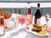 10月のシドニーイベント/ピンク色に彩られたワインパーティー